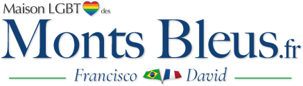 Maison LGBT des Monts Bleus 🌈 - David et Francisco - St Roman de Tousque (Lozère)